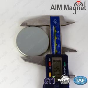 Buy cheap Design application sintered ndfeb magnet N35 N42 N52 product