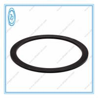 Buy cheap Black Nylon ABA Back Up Ring Hydraulic Seal Solvent / Abrasion / Weather Resistance product