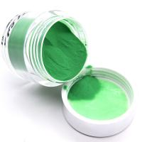 Buy cheap Sparkling 40 colors glaze nail dip powder for Nail dipping system product