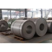 China 2B BA HL Mirror 304 316 430 SS201 Cold Rolled Stainless Steel Strip on sale