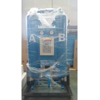 Buy cheap Rotorcomp Heatless Regenerative Desiccant Dryers Activated Aluminum PLC Control product