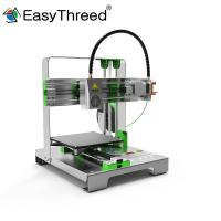 China Easythreed High Precision home Use school use Large build size High Technology 3D Printer from China factory on sale