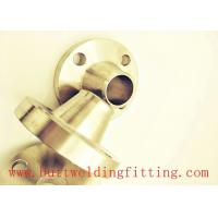 Buy cheap DN 500 150# ASTM A312 UNS S30815 Welding Neck Flange Stainless steel flange from wholesalers