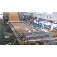 Buy cheap Forming(Wire) Section Of Paper Machine product