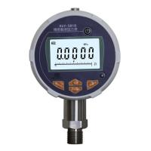 China Manufacturer Supply High Precision Digital Pressure Gauge on sale