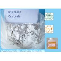 Buy cheap 106505-90-2 Boldenone Cypionate 99% Anabolic Steroid Powder For Lean Muscle Increase product