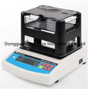 Buy cheap Solid Digital Density Measurement , Density Analyzer Specific Gravity Density Tester product