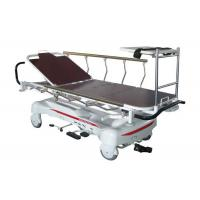 Buy cheap Luxurious X-Ray stretcher cart (ALS-ST007) product