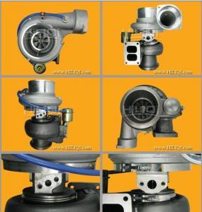 Quality Turbo model Scania TA45-3 Turbine wheel material various turbochargers Scania Turbocharger for sale