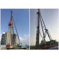 Buy cheap Excavator Mounted Pile Driving Equipment product