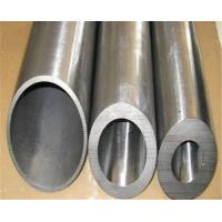 Buy cheap E355 Round Precision Steel Tube , 3m Length Cold Drawn Steel Hydraulic Tubing product