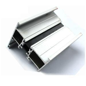 Buy cheap Perfiles de aluminio anodizados soldadura eléctrica, perfiles de aluminio industriales grandes product