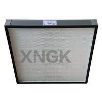 Buy cheap Air Filtration Unit Ceiling HEPA Filters Industrial And Commercial Application product