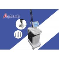 Buy cheap Medical Co2 Fractional laser stretch mark removal machine Air cooling from wholesalers