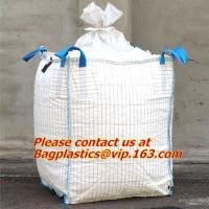 Buy cheap big bags 1500kg jumbo bag cheap price 1 ton pp woven jumbo bags packaging,circular big fibc bags pp woven fabric one ton product