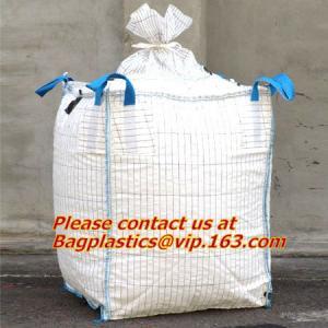 Buy cheap BULK BAG, PP WOVEN BAGS, FIBC BAGS, PP NON WOVEN BAGS product