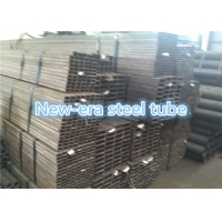 China Cold Deformed Seamless Rectangular Steel Tubing on sale