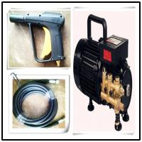 China QL-290 highly reliable water jet low pressure washer on sale