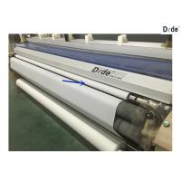 Buy cheap Double Roll Fabric Water Jet Weaving Loom Machine 126 Inch Single Nozzle product