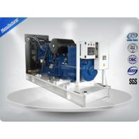 Buy cheap 300 KVA 6 Cylinder water cooled diesel generator Set , Electric Start Generator product