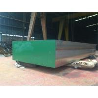 Buy cheap NAK80 Plastic Mold Steel Mill Surface With Hot Rolled / Forged Condition product
