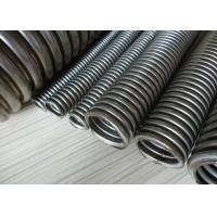 China Flexible Corrugated Metal Hose  on sale