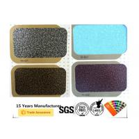 Buy cheap Texture Professional Powder Coating , Epoxy Polyester Best Powder Coating product