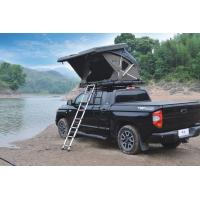 Buy cheap 2018 New design Electric Remote Control  Hard Shell Roof Top Tent 3 Person product