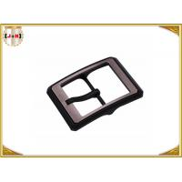 Buy cheap OEM Service Solid Metal Center Bar Belt Buckle Casual Design 40mm Inner Size product