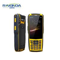 Buy cheap IP67 Android 7.0 1D 2D Barcode Scanner Industrial For Warehouse Logistics Management product