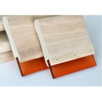 Buy cheap Customized Length Squeegee Holder Screen Printing 9mm - 100mm Width ISO9001 product