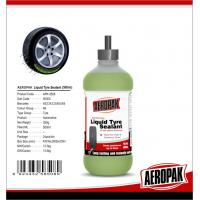 Buy cheap Liuid Sealant Puncture Emergency Tyre Repair Auto Sealing Suitable For Tubeless Tyres product