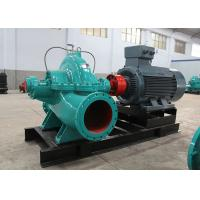 Quality Diesel Horizontal Split Case Pump Single Stage Centrifugal Pump 110-12500m3/h for sale
