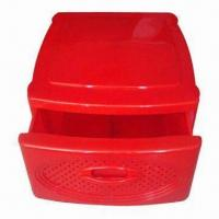 Plastic Injection Box Mold Like Drawer Suitable For