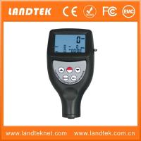 Buy cheap Coating thickness gauge CM-8855 from wholesalers