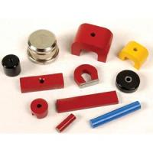 Buy cheap Imán de la aleación de acero product