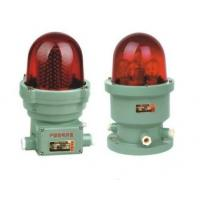 Buy cheap 2.5W Red Flashing LED Aviation Warning lights For Telecommunication Tower product