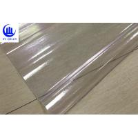 Buy cheap Natural Light Fiberglass Transparent Roofing Sheets For Balcony Roof Cover product