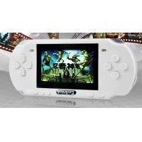 Buy cheap Stable supply mp5 digital player games   with GBA/SEGA/16bit /8bit games PMP2 product