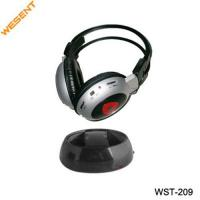 China 9 in 1 wireless headphone (WST-209) on sale