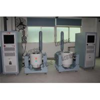 Buy cheap Vibration Table Testing Equipment Transport Packaging Testing Meet ASTM D 4728-01 from wholesalers