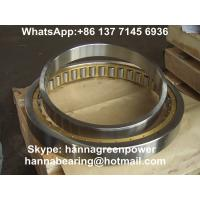 Buy cheap NU1022M Single Row Cylindrical Roller Bearings NU1022-M1 High performance product