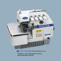 Buy cheap TK-747 super high-speed overlock sewing machine product