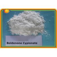 Buy cheap 99% Purity Boldenone Cypionate 106505-90-2 Raw Steroid Powders Hormone product