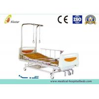Buy cheap Single Arm Abs Hospital Traction Bed, Orthopedic Adjustable Beds With 2 Function (ALS-TB08) product