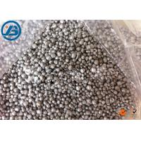 Buy cheap Magnesium Granules For Water Filter High Purity Metal Beans High Solubility product