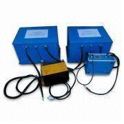 Buy cheap Electric  Vehicles Power Storage Batteries 400ah 58.4v Li-Ion Phosphate Battery product