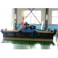 China Automatic Metal Stainless Steel / Copper Cold Saw Pipe Cutting Machine on sale