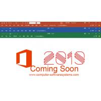 China Genuine MS Office 2019 Product Key , MS Office 2019 Professional License Key on sale