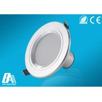Buy cheap 3 Cool White 5 W Recessed LED Downlights , Round Recessed LED light product